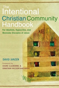 Intentional Christian Community Handbook